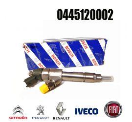 Injecteur C.Rail CRIN Bosch CR/IPS21/ZEREK10S