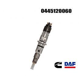 Injecteur C.Rail CRIN Bosch CR/IFS26/ZIRIS10S 445120060 DAF CF 65.180