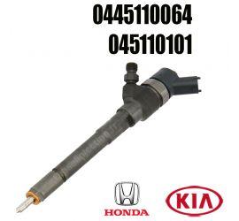 Injecteur C.Rail CRI Bosch CR/IPL17/ZEREK10S
