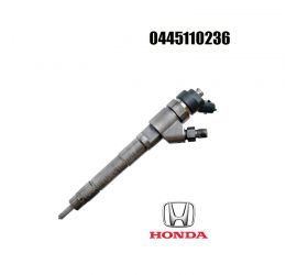 Injecteur C.Rail CRI Bosch CR/IPL19/ZEREK20S 0445110236 HONDA Civic 2.2 CTDI Hatchback