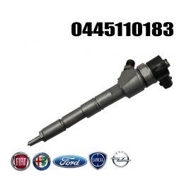 Injecteur C.Rail CRI Bosch CR/IPL17/ZEREK20S 0445110183 FIAT Linea 1.3 JTD