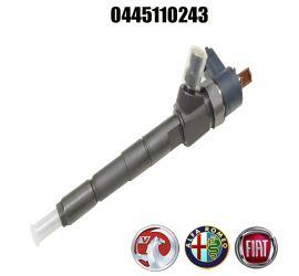 Injecteur C.Rail CRI Bosch CR/IPL17/ZEREK20S 0445110243 FIAT Bravo 1.9 JTD 16V