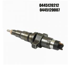 Injecteur C.Rail CRIN Bosch CR/IFS26/ZIRIS10S 0445120212 FORD Cargo C 1722 E 5.9