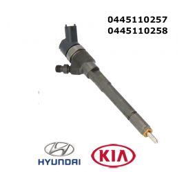 Injecteur C.Rail CRI Bosch CR/IPL19/ZEREK20S 0445110257 KIA Lotze 2.0 VGT CRDI