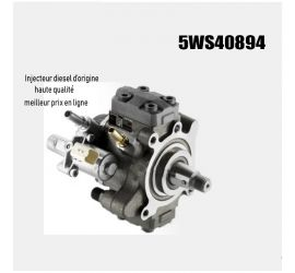 Pompe injection Siemens 5WS40894 C3 C4
