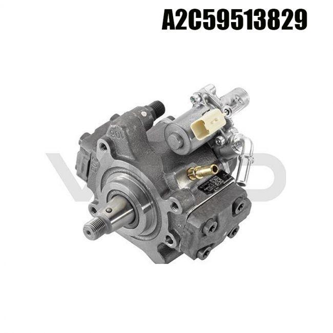 Pompe injection Siemens 5WS40893 FIAT SCUDO