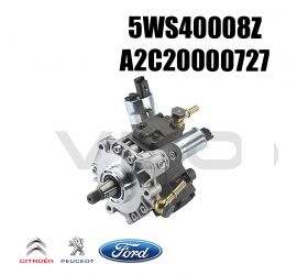 Pompe injection Siemens 5WS40008-Z FORD FUSION