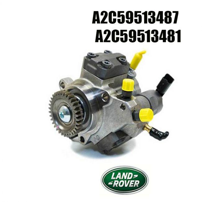 Pompe injection Siemens A2C59513482 LANDROVER FREELANDER