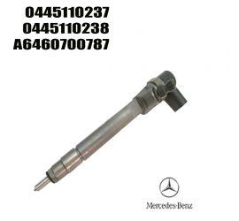 Injecteur C.Rail CRI Bosch CR/IPL19/ZEREAK20S 0445110238 MERCEDES-BENZ C
