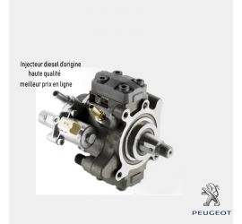 Pompe injection Siemens 5WS40657 FUTUR PEUGEOT 308