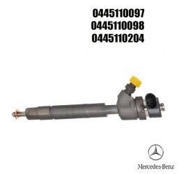 Injecteur C.Rail CRI Bosch CR/IPS19/ZEREAK10S 0445110098 MERCEDES-BENZ Sprinter