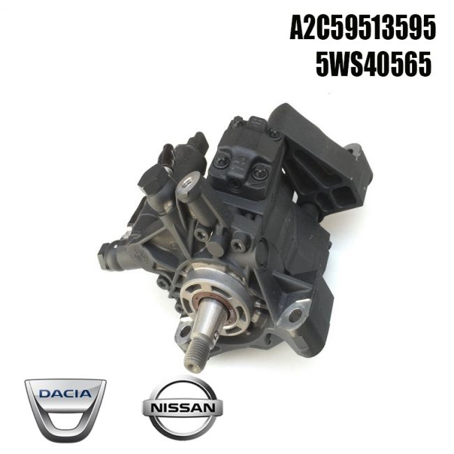 Pompe injection Siemens 5WS40565 NISSAN