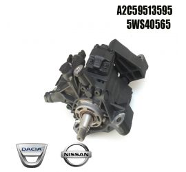 Pompe injection Siemens A2C59513595 NISSAN