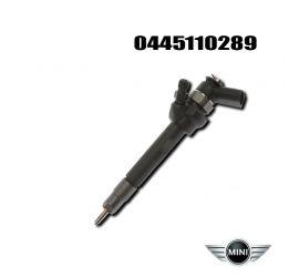 Injecteur C.Rail CRI Bosch CR/IPL19/ZEREAK20S 0445110289 MINI Cooper