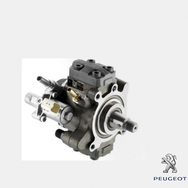 Pompe injection Siemens A2C59513555 PEUGEOT PARTNER