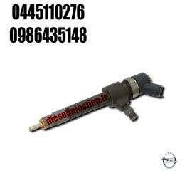 Injecteur C.Rail CRI Bosch CR/IPL17/ZEREK20S 0445110276 OPEL Vectra