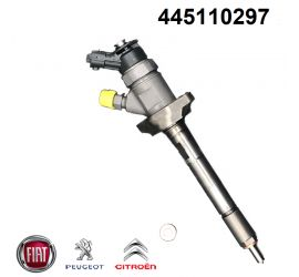 Injecteur C.Rail CRI Bosch CR/IFL17/ZEREK20S 0445110297 PEUGEOT 206