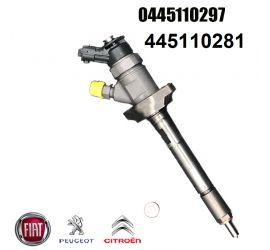 Injecteur C.Rail CRI Bosch CR/IFL17/ZEREK20S 0445110281 PEUGEOT 307