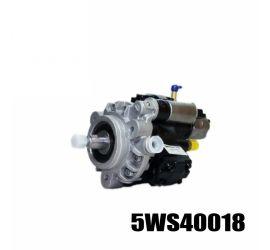 Pompe injection Siemens 5WS40018-Z PSA 407