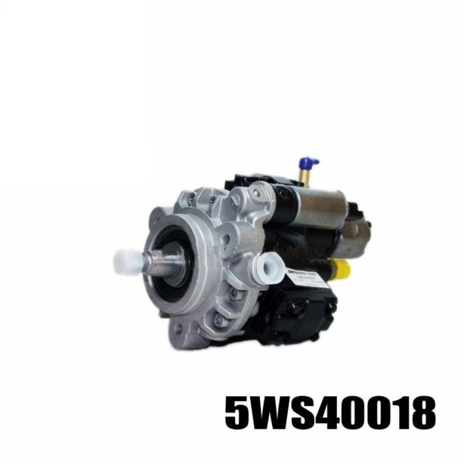 Pompe injection Siemens 5WS40018-Z PSA PARTNER