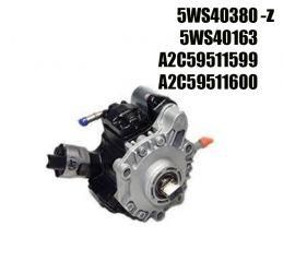 Pompe injection Siemens 5WS40163-Z PSA 407