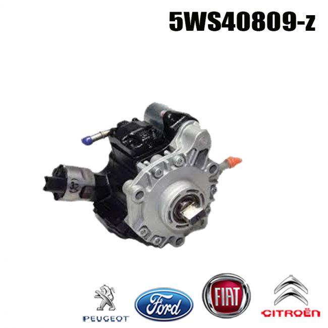 Pompe injection Siemens 5WS40809-Z PSA 807