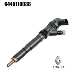 Injecteur C.Rail CRI Bosch CR/IFS17/ZEREK10S 0445110038 RENAULT Espace 3