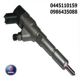 Injecteur C.Rail CRI Bosch CR/IPL17/ZEREK20S 0445110159 SAAB 41342 Kombi 1.9 TiD