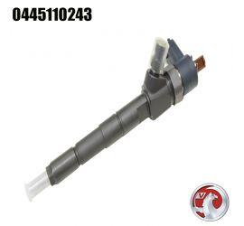 Injecteur C.Rail CRI Bosch CR/IPL17/ZEREK20S 0445110243 VAUXHALL Signum