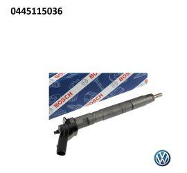Injecteur C.Rail PIEZO Bosch CR/IFL19/ZEREAK50S 0445115036 VOLKSWAGEN Touareg