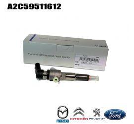 injecteur Siemens VDO A2C59511612 FORD FIESTA