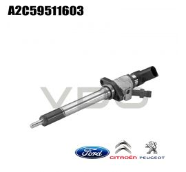injecteur Siemens VDO A2C59511603 FORD S-MAX