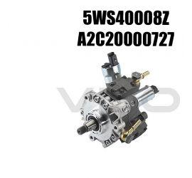 Pompe injection Siemens A2C20000727 TOYOTA AYGO