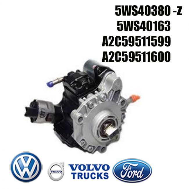 Pompe injection Siemens 5WS40163-Z VOLVO C30