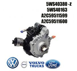 Pompe injection Siemens A2C59511600 VOLVO S40