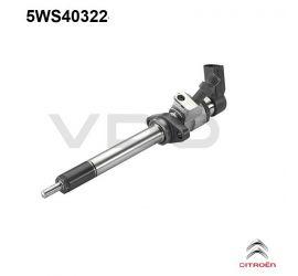 Injecteur Siemens VDO 5WS40322 PSA 807