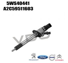 Injecteur Siemens VDO 5WS40441 VOLVO C30