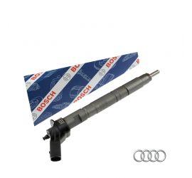 Injecteur C.Rail PIEZO Bosch CR/IFL19/ZEREAK50S 445115036 AUDI A8 Quattro