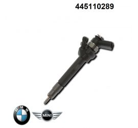 Injecteur C.Rail CRI Bosch CR/IPL19/ZEREAK20S 445110289 BMW SERIE 1 118 d