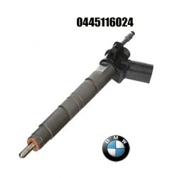 Injecteur C.Rail PIEZO Bosch CR/IPL19/ZEREAK60S 445116024  BMW SERIE 5 525 d