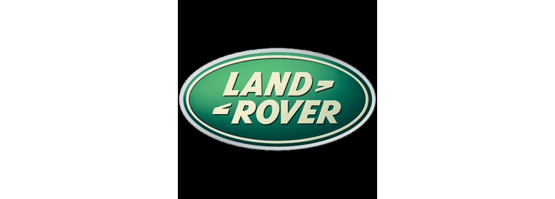 Turbo Land Rover