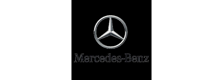 Turbo Mercedes
