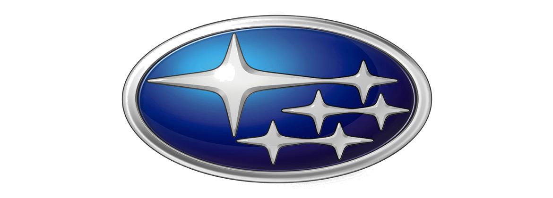 Turbo Subaru
